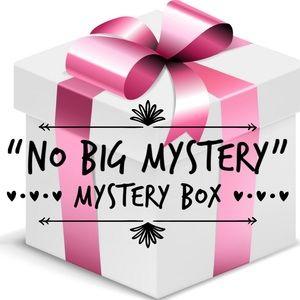 """No Big Mystery"" Mystery Box - Girls 3-6 months"